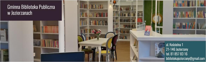 Spotkania Autorskie Gminna Biblioteka Publiczna W Jeziorzanach
